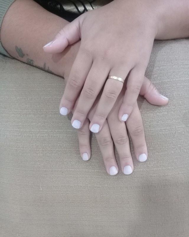 #roidastratadas manicure e pedicure designer de sobrancelhas