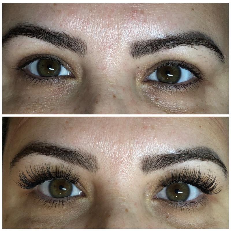 Extensão de cilios estética maquiador(a) designer de sobrancelhas outros micropigmentador(a)