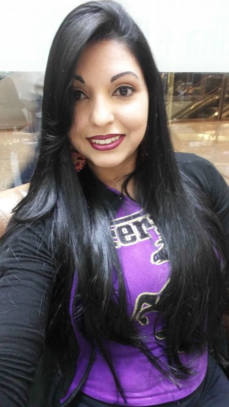 #salaodebeleza #belamulher #recepcionista #beleza recepcionista