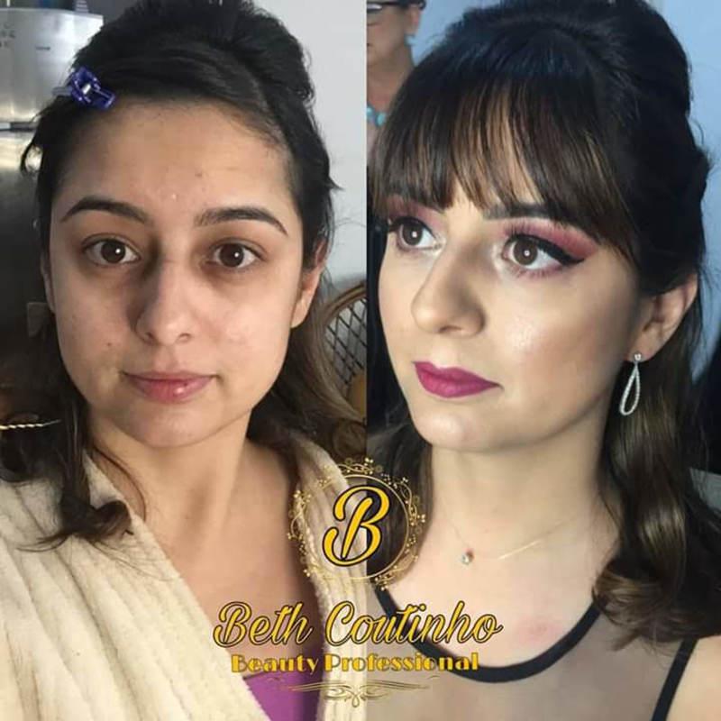 #maquiagemdemadrinha maquiagem maquiador(a) auxiliar cabeleireiro(a)