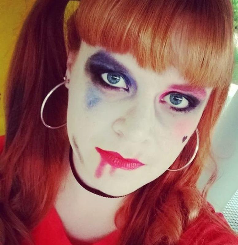 Maquiagem Artística maquiagem maquiador(a)