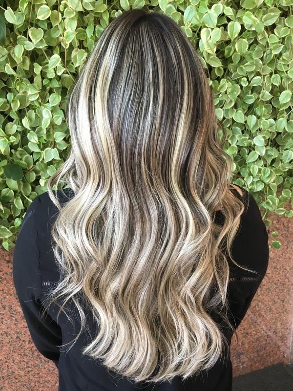 😍 cabelo cabeleireiro(a)