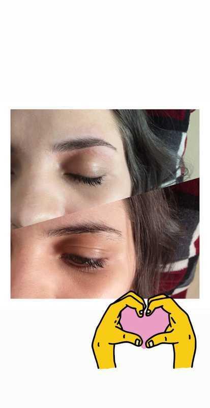Designer de sobrancelhas  outros designer de sobrancelhas depilador(a) micropigmentador(a)