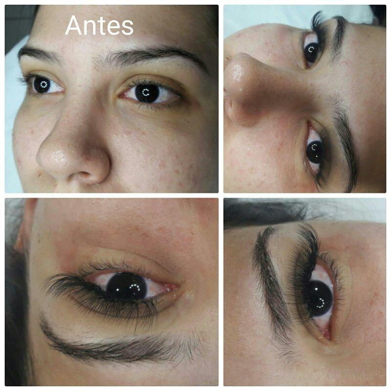 Alongamento de cilios fio a fio ! maquiagem cabeleireiro(a) maquiador(a) barbeiro(a) designer de sobrancelhas dermopigmentador(a)
