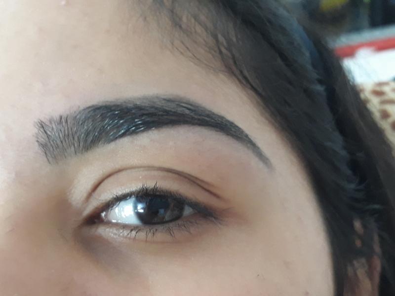 Design  dermopigmentador(a) designer de sobrancelhas cabeleireiro(a) naturólogo(a)