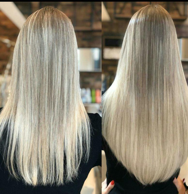 Mega hair na fita adesiva. cabeleireiro(a) designer de sobrancelhas cabeleireiro(a) cabeleireiro(a) cabeleireiro(a)