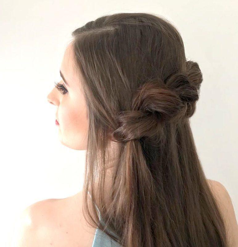 #trança #penteado #cabeleireira  cabelo cabeleireiro(a) maquiador(a)