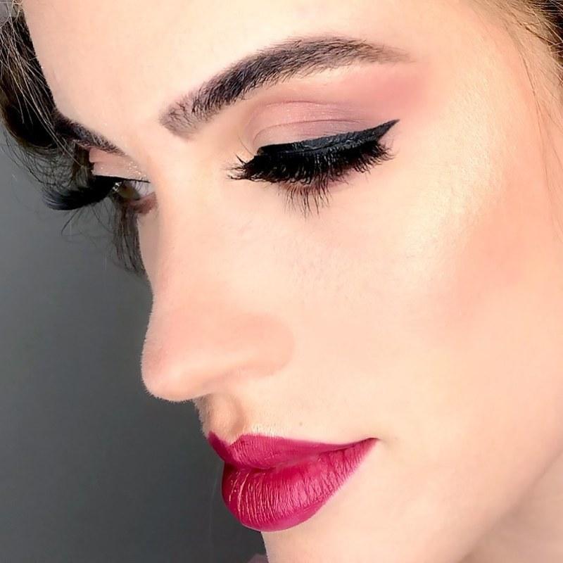 Maquiagem de noiva #maquiagem #makeup #maquiadora #noiva #casamento #diadanoiva maquiagem cabeleireiro(a) maquiador(a)