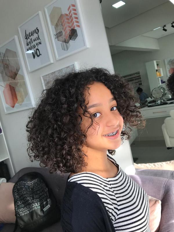 Corte de cabelo cacheado   #cacheado #afro #cortedecabelo #cabeleireira cabelo cabeleireiro(a) maquiador(a)