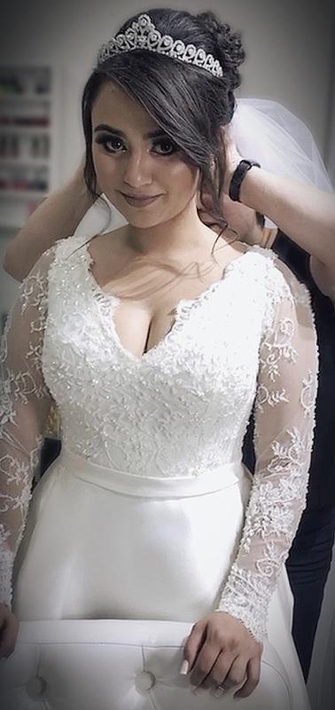Penteado em noiva  #noiva #penteado #casamento #cabeleireira cabelo cabeleireiro(a) maquiador(a)