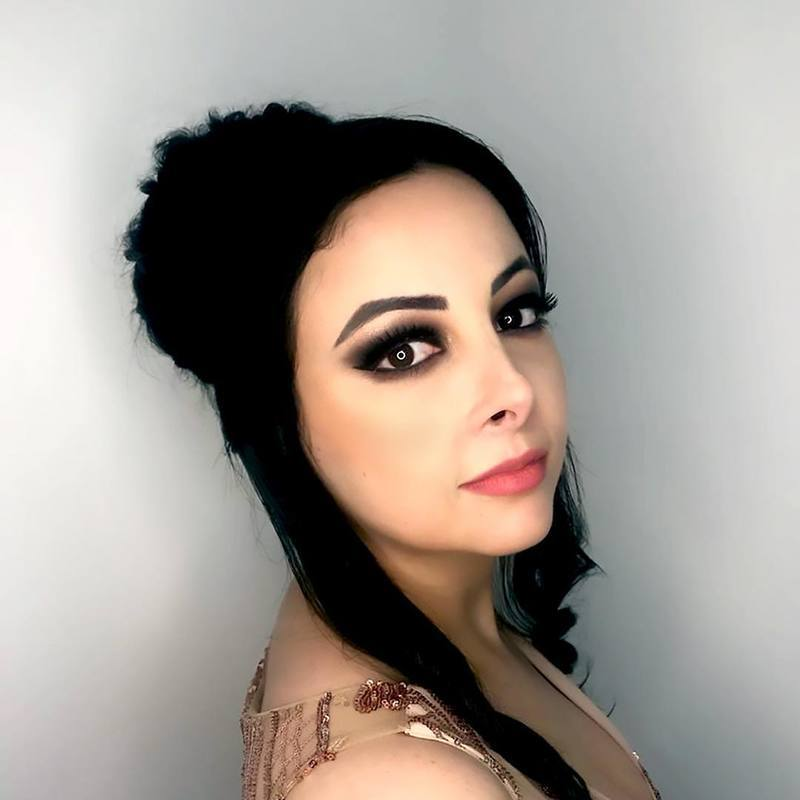 Maquiagem madrinha  maquiagem cabeleireiro(a) maquiador(a)