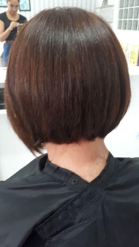 Corte finalização navalha cabelo cabeleireiro(a) depilador(a) manicure e pedicure