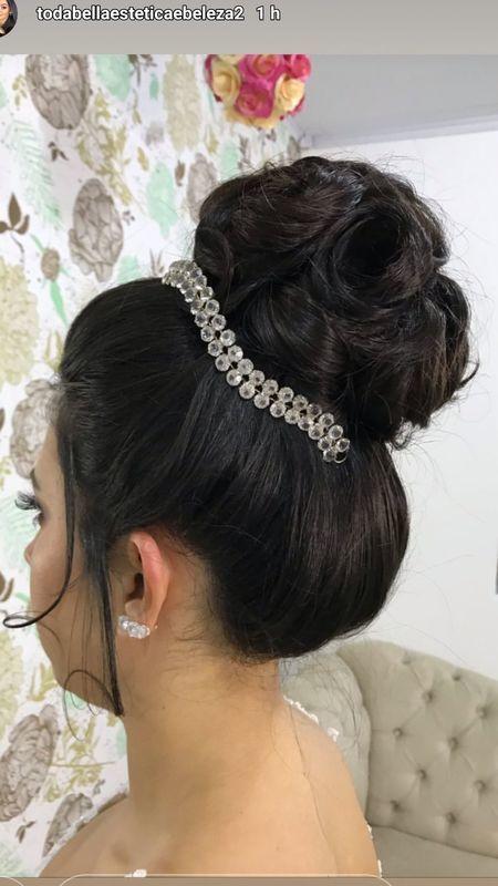 cabelo cabeleireiro(a) depilador(a) manicure e pedicure