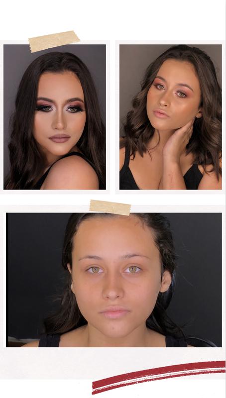 Maquiadoraemcongonhas maquiagememcongonhas penteadonoiva penteadonoivacongonhas maquiagemnoiva maquiadorathomecongonhas destinationwedding maquiadoraemlavrasnovas maquiagemleve maquiagem maquiador(a) outros