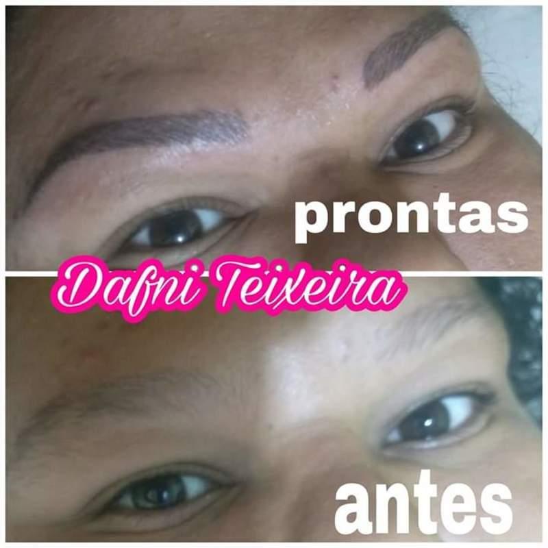 maquiagem esteticista maquiador(a) designer de sobrancelhas micropigmentador(a) manicure e pedicure depilador(a) vendedor(a) promotor(a) de vendas