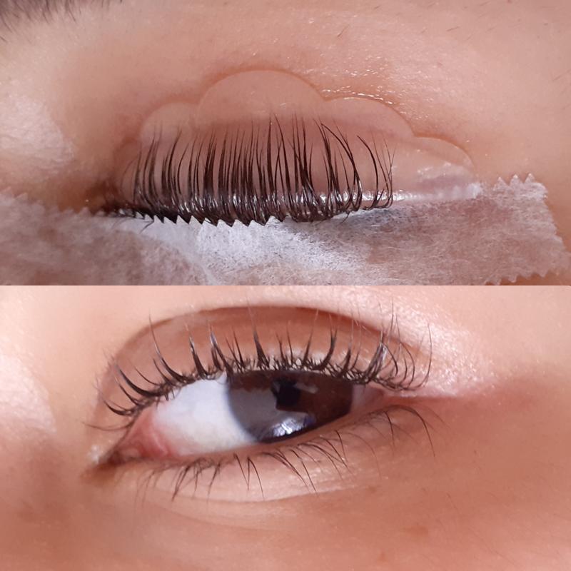 Lash Lift  outros micropigmentador(a) dermopigmentador(a) designer de sobrancelhas assistente esteticista