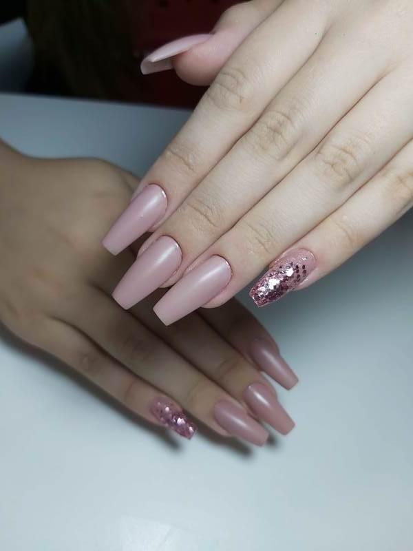 Unhas de fibra  unha empresário(a) manicure e pedicure
