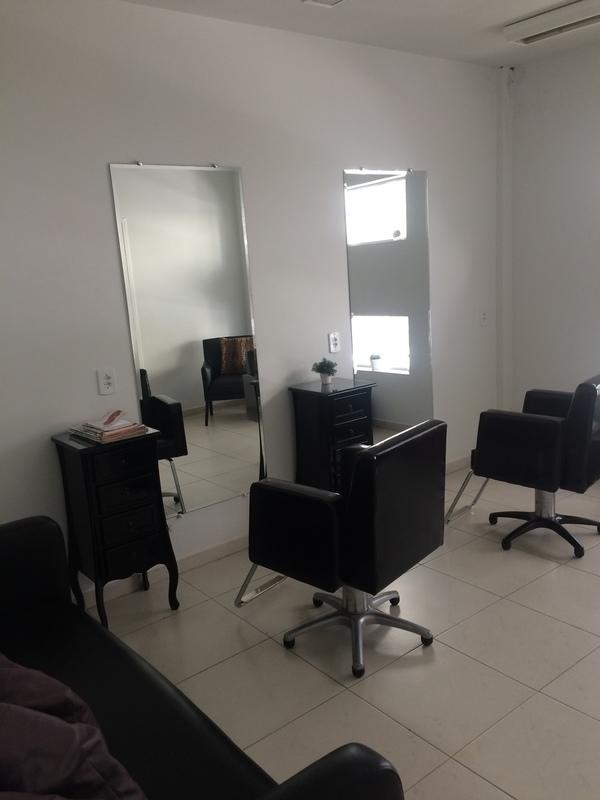 maquiagem cabeleireiro(a)