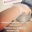 Tratamento para Gordura Localizada *Heccus*