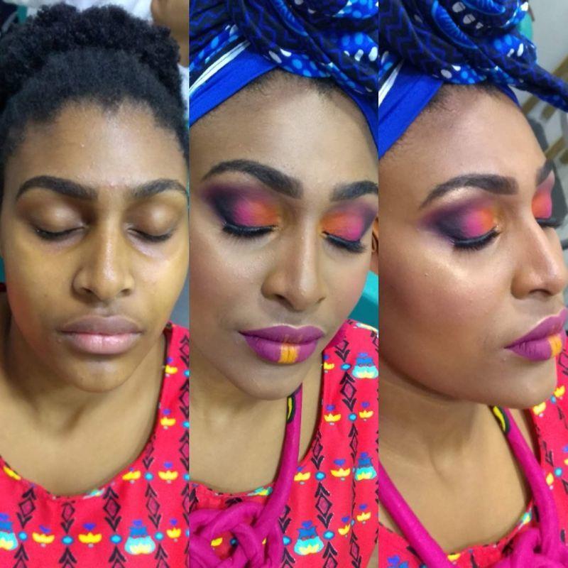 maquiagem micropigmentador(a) designer de sobrancelhas assistente maquiador(a) auxiliar de limpeza maquiador(a) recepcionista