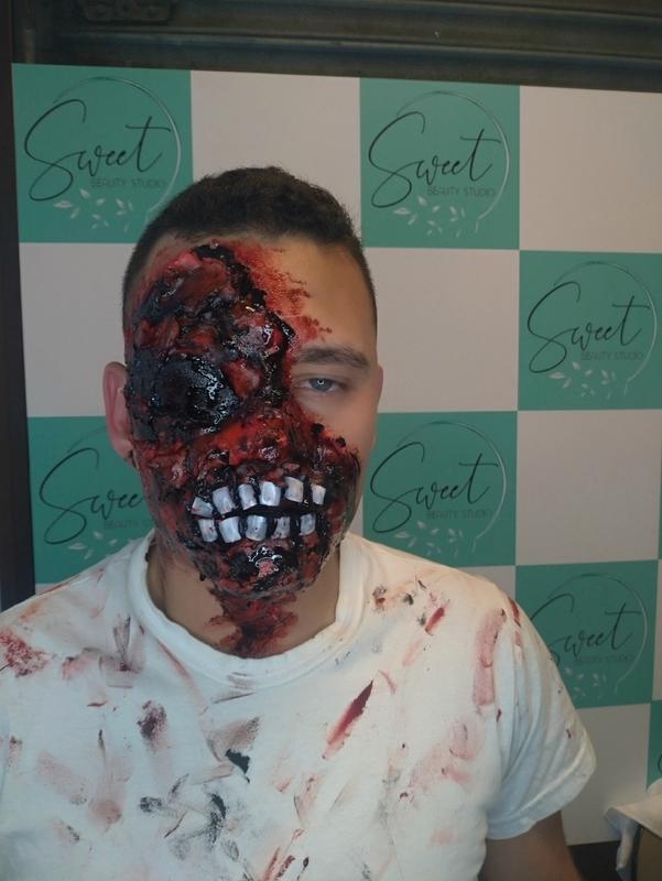 Makeup artística maquiagem maquiador(a) escovista depilador(a) designer de sobrancelhas micropigmentador(a)