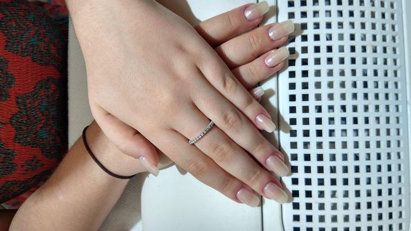 Alongamento em fribra de vidro manicure e pedicure designer de sobrancelhas auxiliar cabeleireiro(a) manicure e pedicure