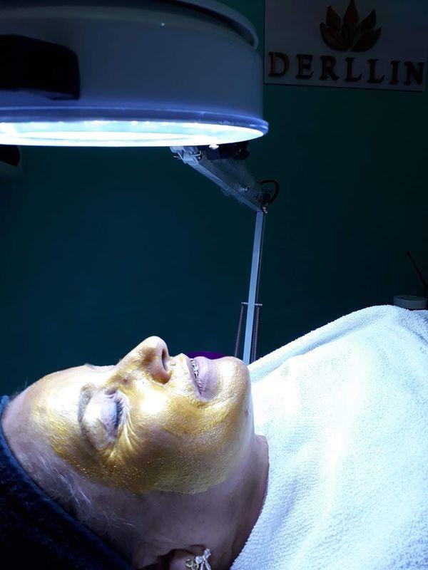 Estética Facial estética esteticista massoterapeuta aromaterapeuta acupunturista outros
