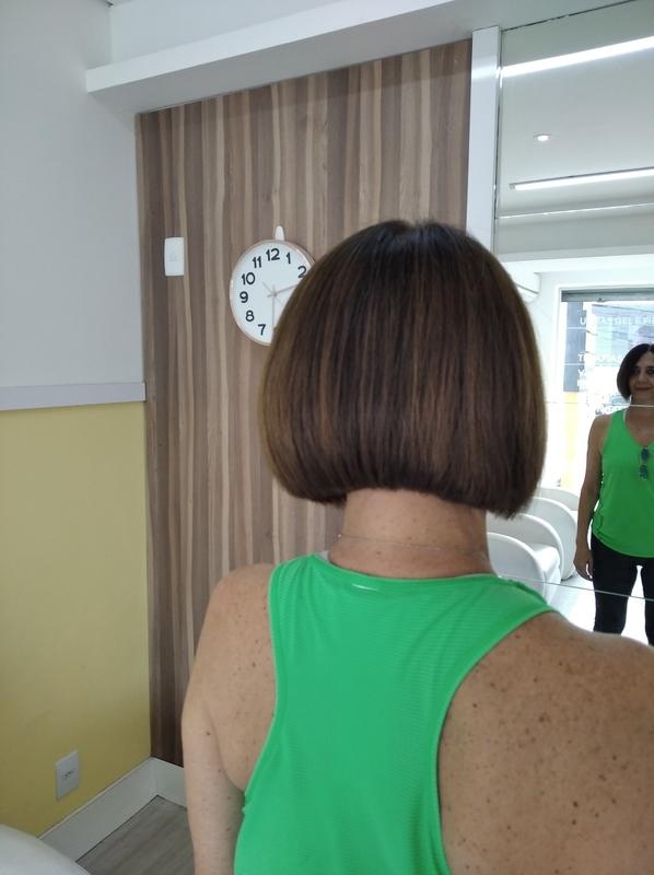 Chanel pronto  cabeleireiro(a) barbeiro(a) maquiador(a) designer de sobrancelhas depilador(a)