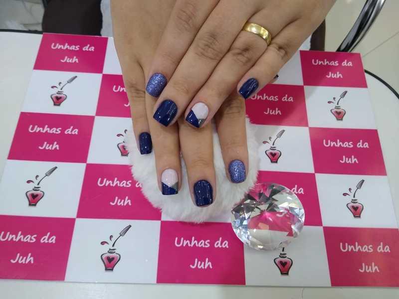 #nails unha manicure e pedicure