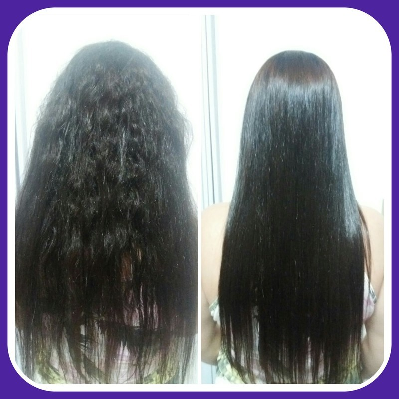 #progressiva #cabelolongo cabelo cabeleireiro(a) auxiliar cabeleireiro(a)
