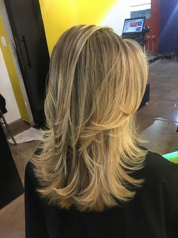 #Walcircabeleireiro cabelo