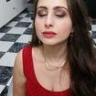 Maquiagem para ensaio fotográfico