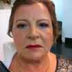 Maquiagem para casamento - pele madura
