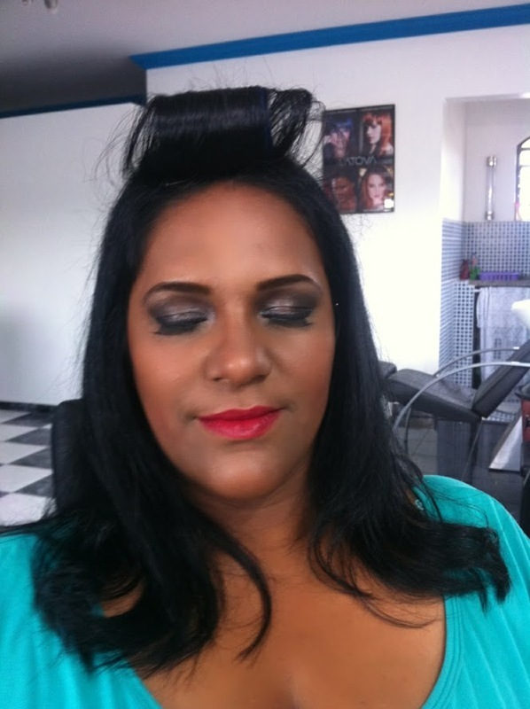 Maquiagem para casamento maquiagem maquiador(a) docente / professor(a)