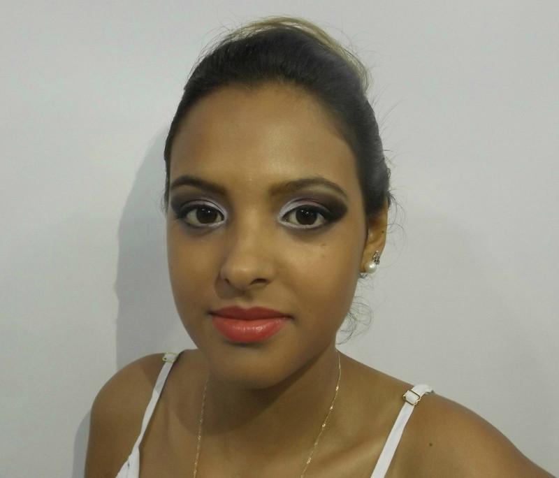 Maquiagem para formatura maquiagem maquiador(a) docente / professor(a)