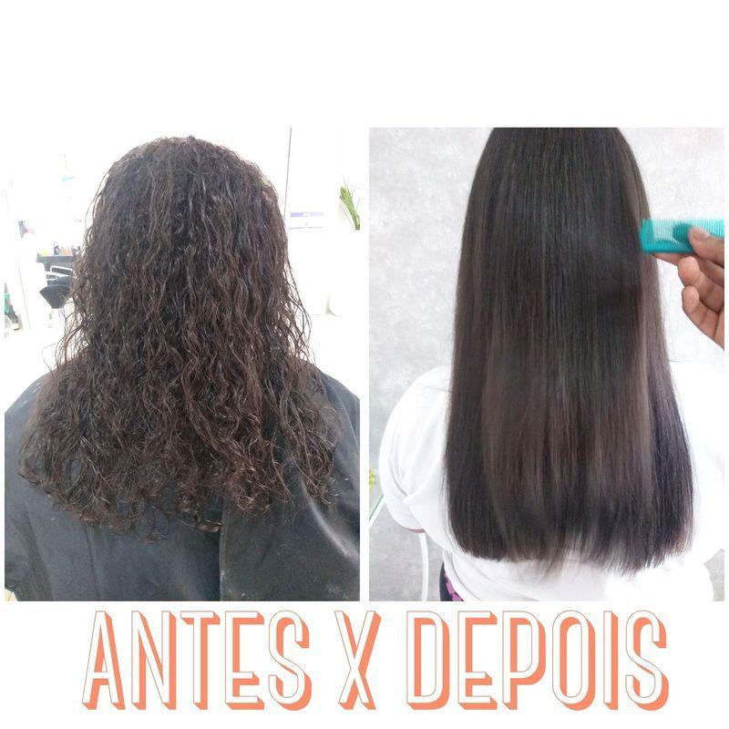 Especialista em alisamentos - progressiva com formol cabelo cabeleireiro(a) auxiliar cabeleireiro(a)