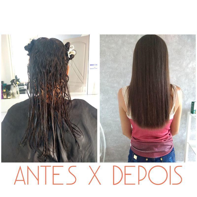 Alisamento com formol ♥️ cabeleireiro(a) auxiliar cabeleireiro(a)