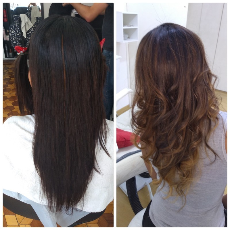 Morena iluminada cabelo cabeleireiro(a) micropigmentador(a) maquiador(a)