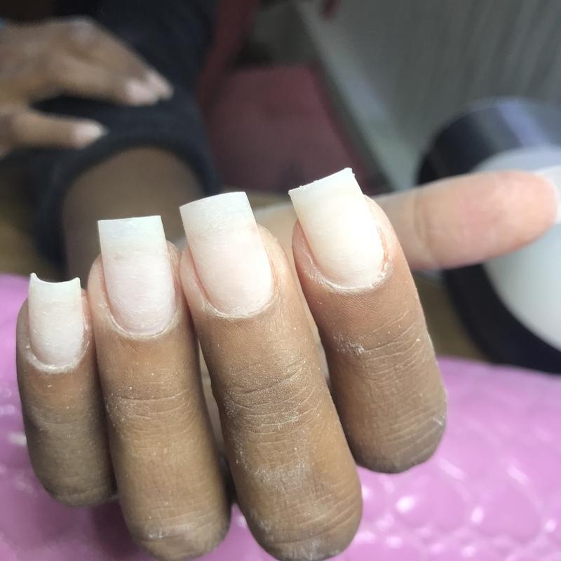 #unhaslindas #unhastendencia unha manicure e pedicure maquiador(a)