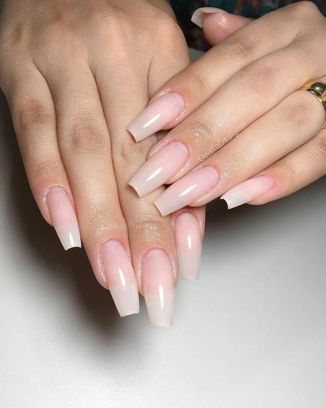 Naturalidade  unha manicure e pedicure