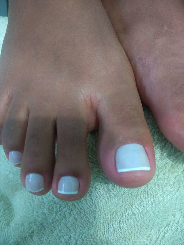 Amo o que faço unha manicure e pedicure manicure e pedicure