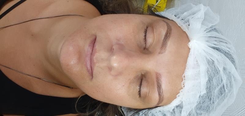 micropigmentador(a) dermopigmentador(a) designer de sobrancelhas assistente esteticista