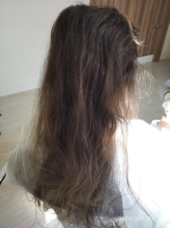 Antes. cabelo cabeleireiro(a) barbeiro(a) maquiador(a) designer de sobrancelhas depilador(a)