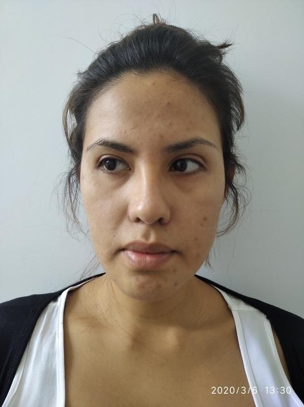 Antes és make-up. maquiagem cabeleireiro(a) barbeiro(a) maquiador(a) designer de sobrancelhas depilador(a)