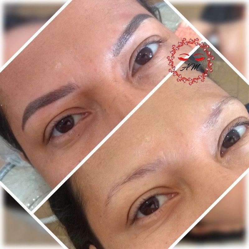 estética micropigmentador(a) designer de sobrancelhas depilador(a)