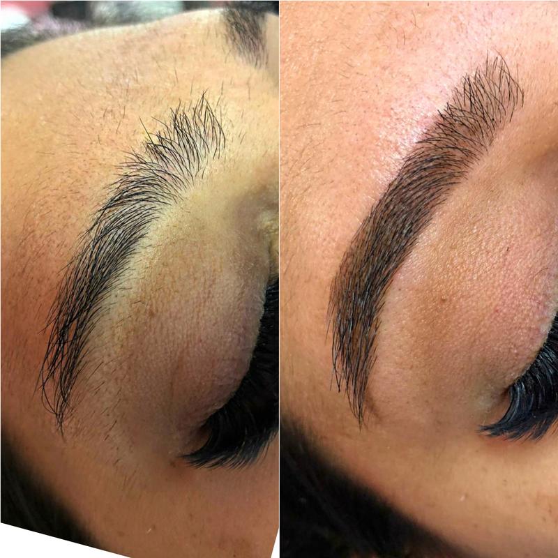 #henna #sobrancelhas #sobracelhasperfeitas estética designer de sobrancelhas maquiador(a) micropigmentador(a)