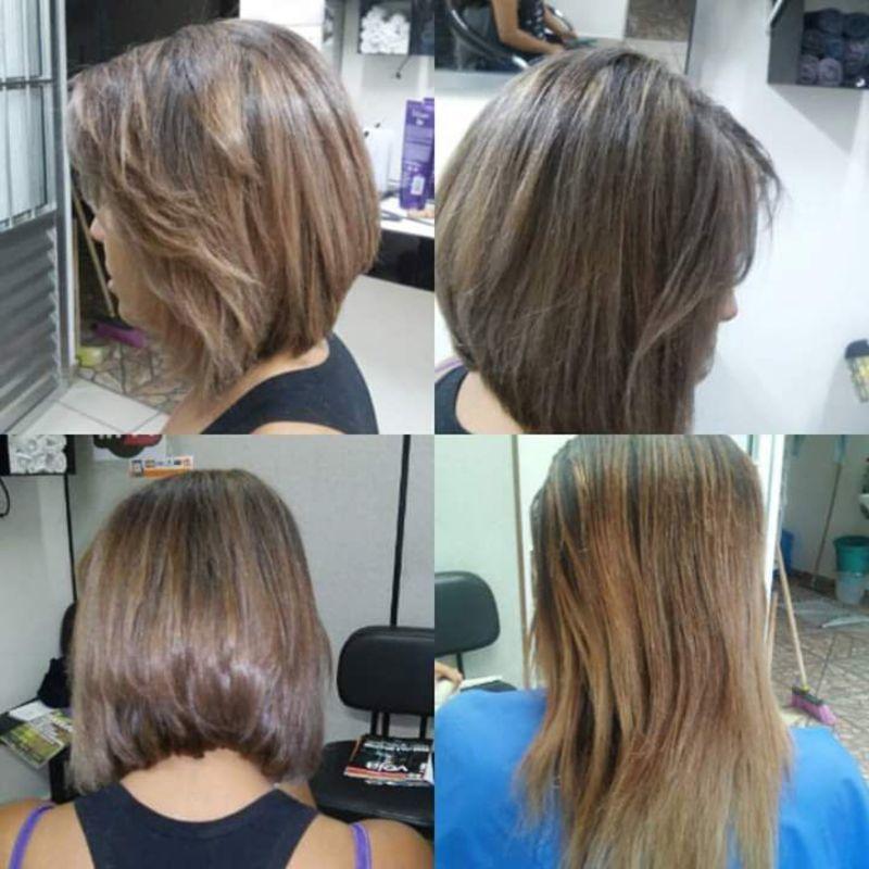 cabeleireiro(a) depilador(a) manicure e pedicure designer de sobrancelhas empresário(a) / dono de negócio