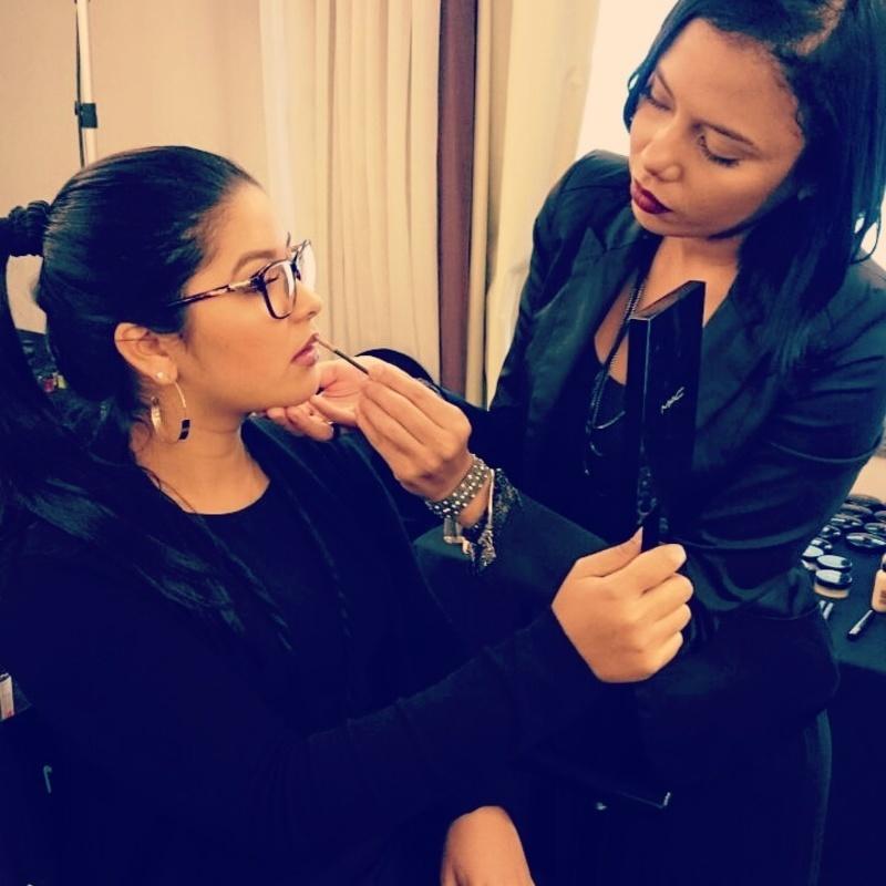 M.A.C Artist Update maquiagem maquiador(a) designer de sobrancelhas cabeleireiro(a)