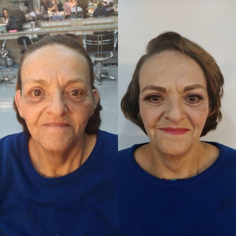 Maquiagem Pelo Madura maquiagem maquiador(a) micropigmentador(a) designer de sobrancelhas cabeleireiro(a)