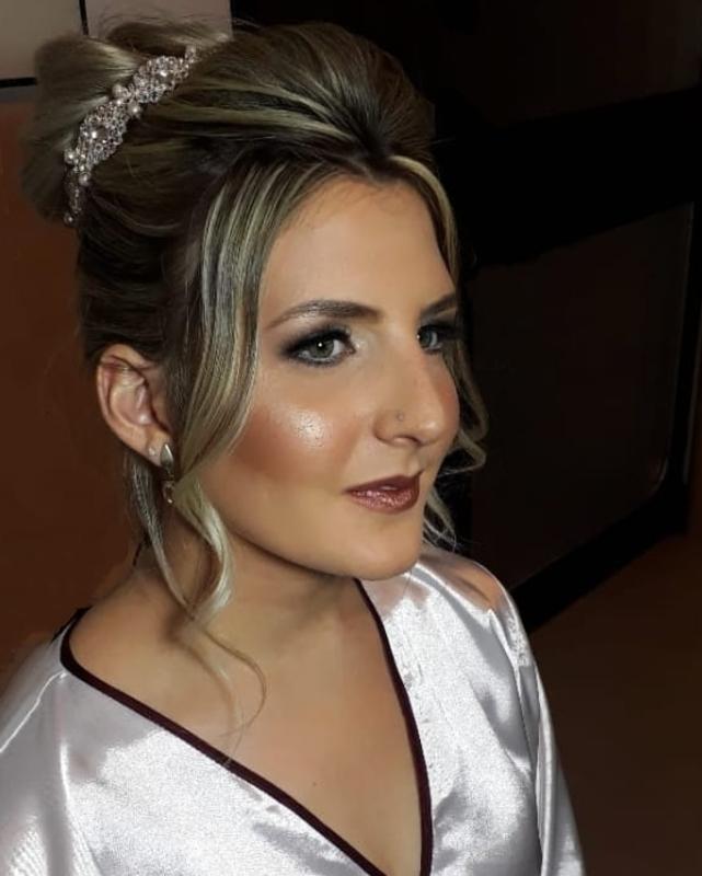 #noivas #noivasgravataí #noivas2020 #maquiagemportoalegre #makeup #maquiagemgravatai maquiagem maquiador(a)
